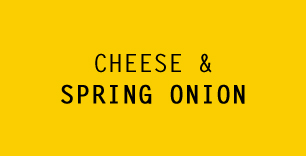 Cheese & Spring Onion